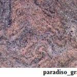 Парадизо Гранит